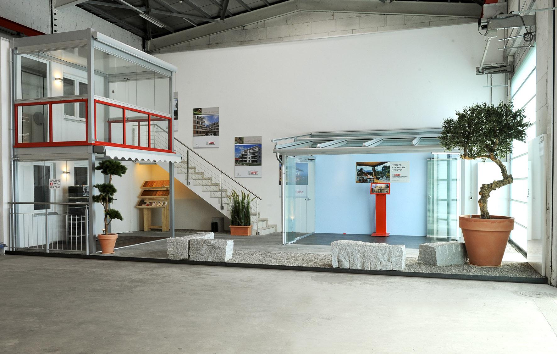 Ausstellung Hasli
